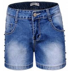 шорти джинсовые 8083