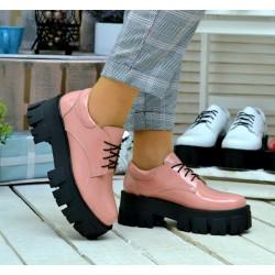туфлі шкіряні 0085