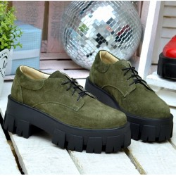 туфлі шкіряні 182721