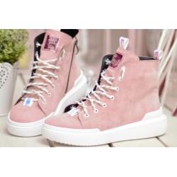 черевики 3754
