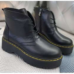 шкыряны черевики 00375
