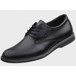 шкіряні туфлі 806