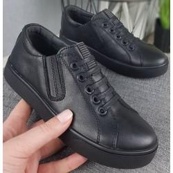 шкіряні туфлі рекс 2
