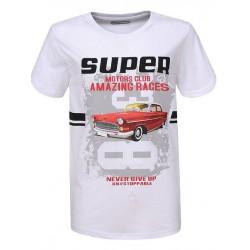 футболка 0262