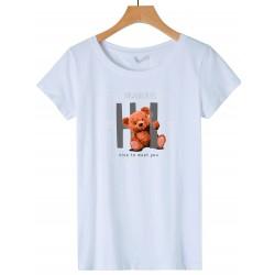футболка 0631