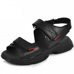 шкіряні сандалі Т15