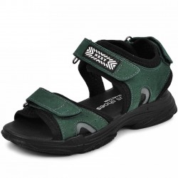 шкіряні сандалі Х 6