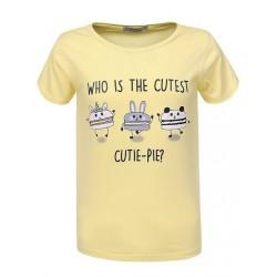 футболка 0458