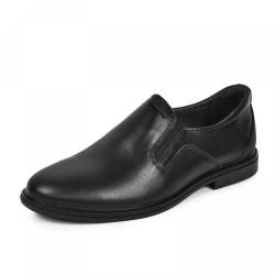 шкіряні туфлі марк