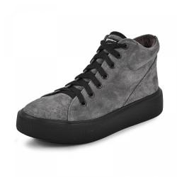 шкіряні черевики адель