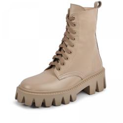 шкіряні черевики донна