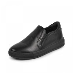 шкіряні туфлі дс