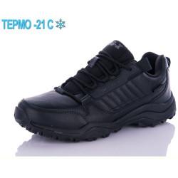 кросівки 7127 термо