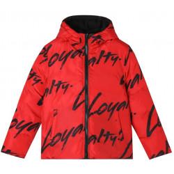 куртка двустороння 2507